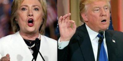 Aumenta la tensión en EEUU ante del primer debate entre Clinton y Trump