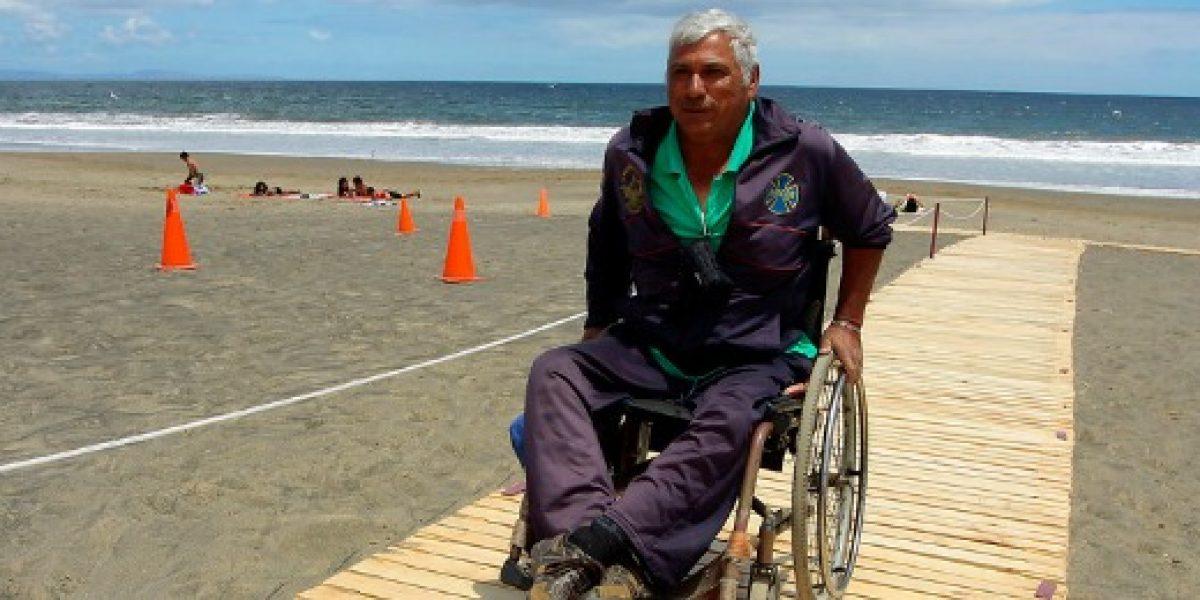 OMT pide que se tomen medidas para facilitar el turismo a los discapacitados