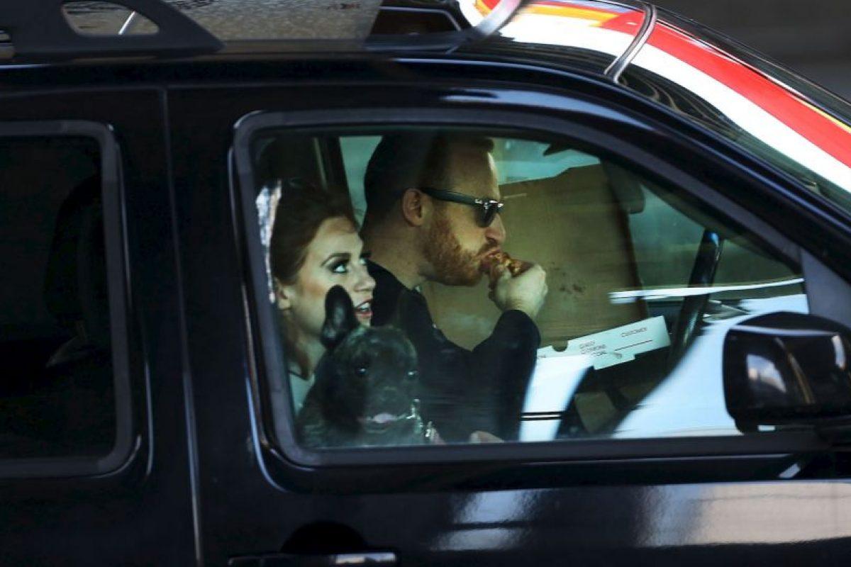 El Departamento de Transporte (DOT) en Estados Unidos culpa a las distracciones que producen los mensajes de textos mientras se conduce, como causa principal de los accidentes de tráfico. Foto:Getty Images. Imagen Por: