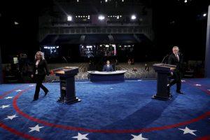 Ya se realizaron ensayos en el escenario Foto:Getty Images. Imagen Por: