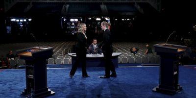 5 momentos decisivos en debates presidenciales de Estados Unidos