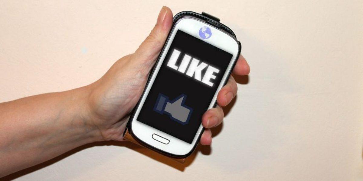 """Personas con propósito no se preocupan por los """"me gusta"""" en Facebook"""