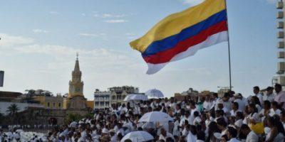 En vivo: Colombia y las Farc firman acuerdo de paz