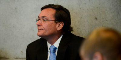 Caso Litio: Fiscalía pide audiencia para formalizar a ex subsecretario Pablo Wagner