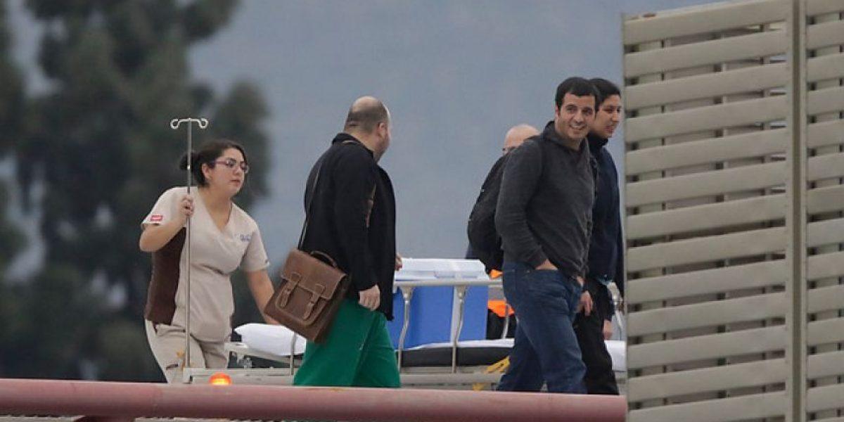 1.952 personas esperan un trasplante en Chile
