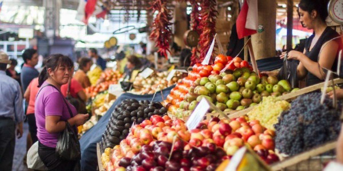 Chile apuesta por los alimentos para ampliar su comercio con Rusia y Euroasia