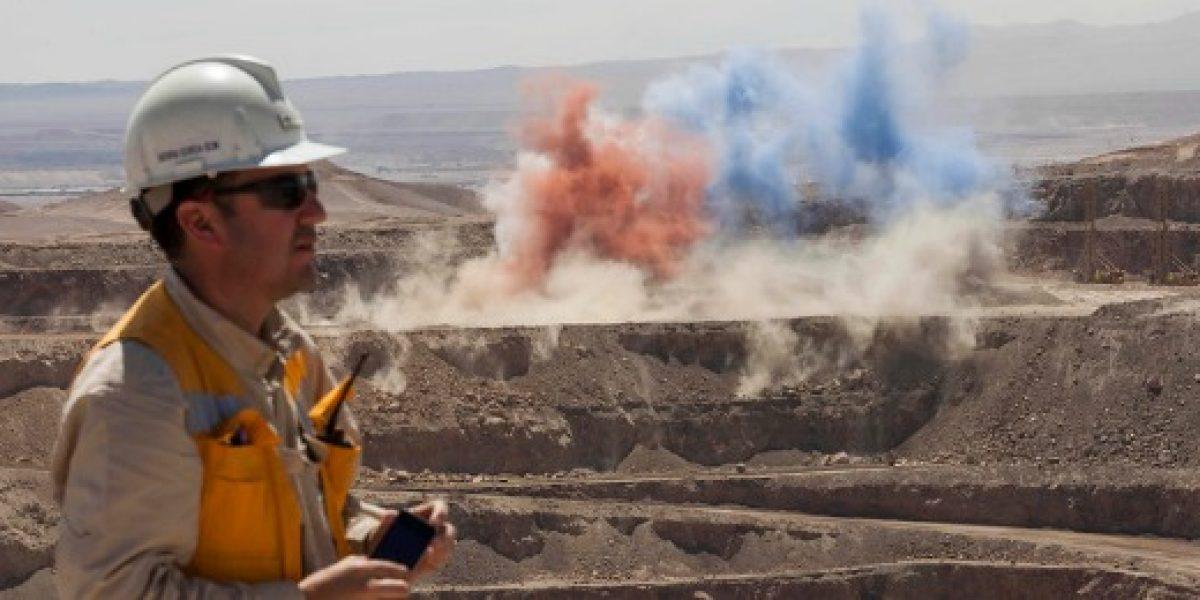 Hasta un 30% más pueden ganar los hombres versus las mujeres en empleos del sector minero
