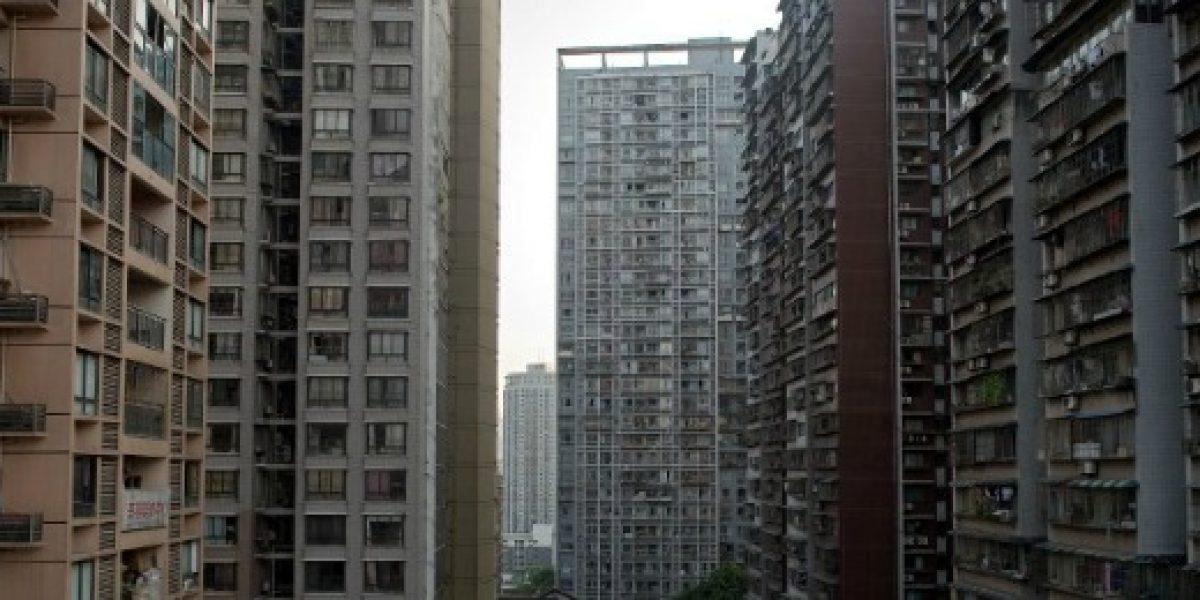 La polémica que desata la venta de departamentos de 12 metros cuadrados en China