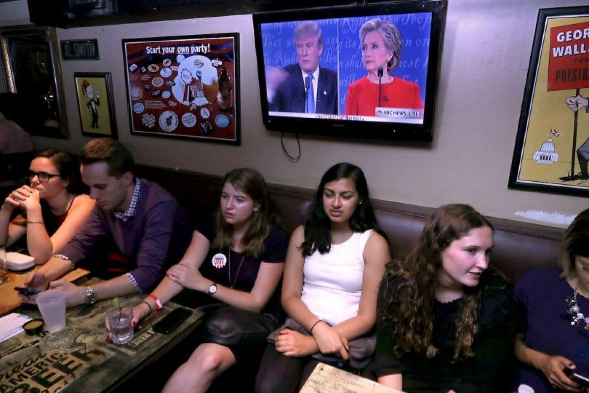 6 momentos que no se vieron en televisión Foto:Getty Images. Imagen Por: