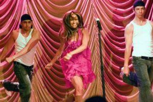 Jennifer López Foto:NBC. Imagen Por: