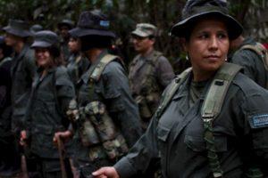 Los últimos días de las Farc como guerrilla. Imagen Por:
