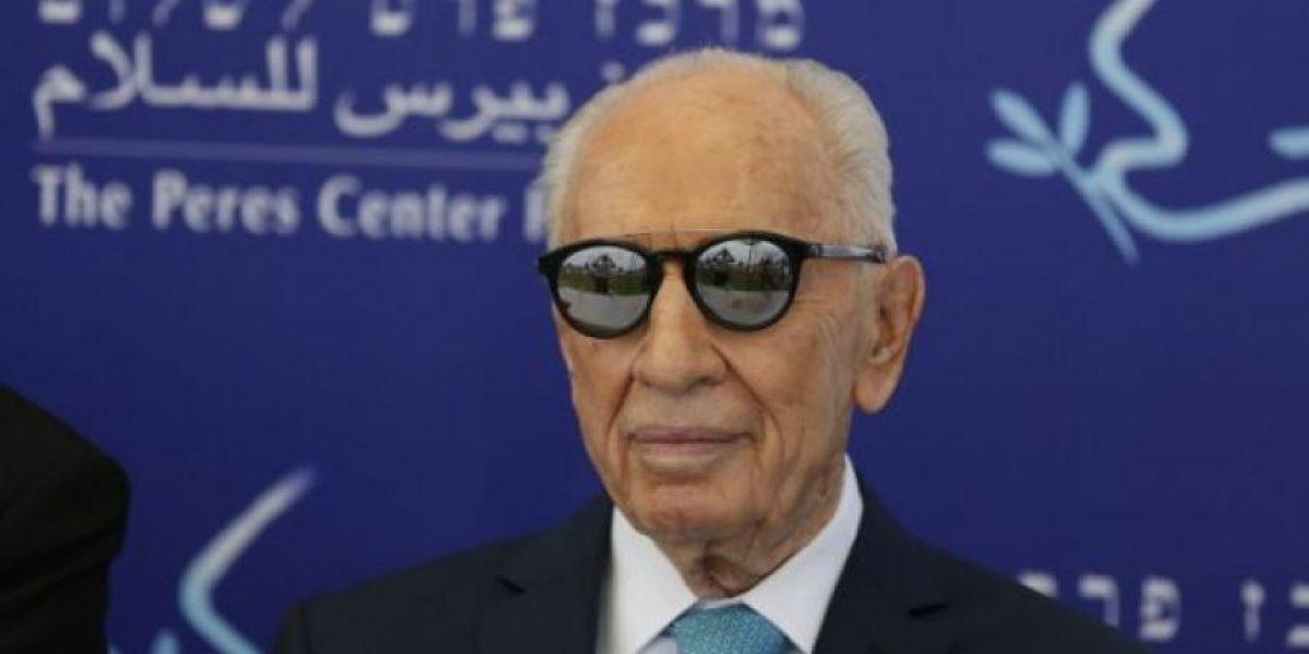 ¿Quién fue Shimon Peres y por qué fue tan importante para Israel?