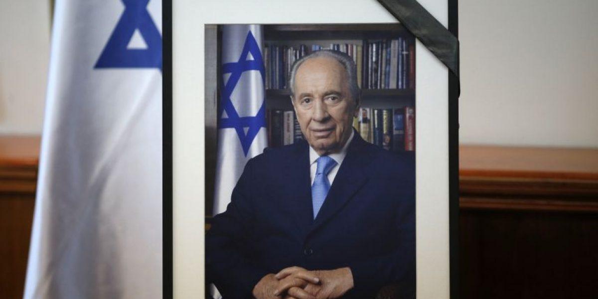 Las frases con las que líderes mundiales rindieron homenaje a Shimon Peres