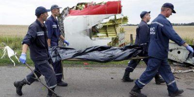 Investigación internacional implica a Rusia en lanzamiento del misil que derribó el MH17