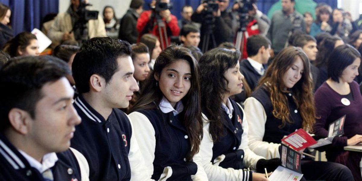 Educación sexual en Chile: los programas antes del libro de las