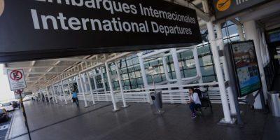 A tomar nota: mapa entrega las contraseñas de las redes WiFi de los aeropuertos del mundo