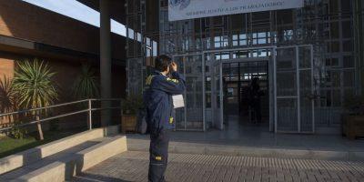 Fiscal allanó Casa Nacional del Niño del Sename por muerte de menor