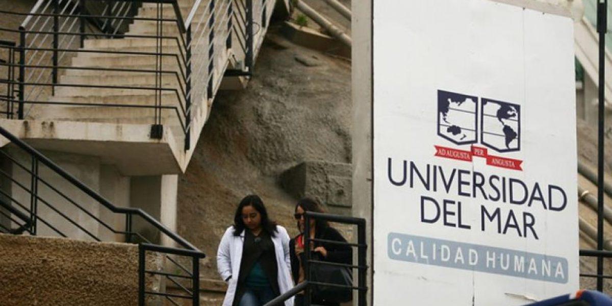Ex rector de la Universidad del Mar fue formalizado por estafa