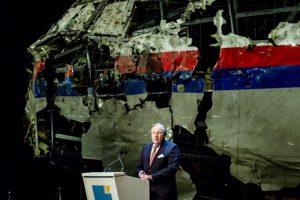 Comisión internacional de expertos concluyó que el vuelo MH17 fue derribado con un misil por rebeldes ucranianos pro- rusos. Foto:Efe. Imagen Por: