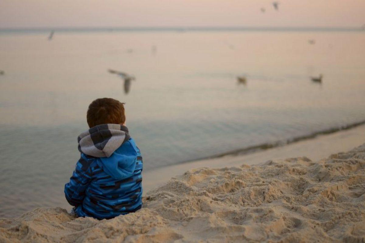 Consecuencias del maltrato infantil: Foto:Pixabay. Imagen Por: