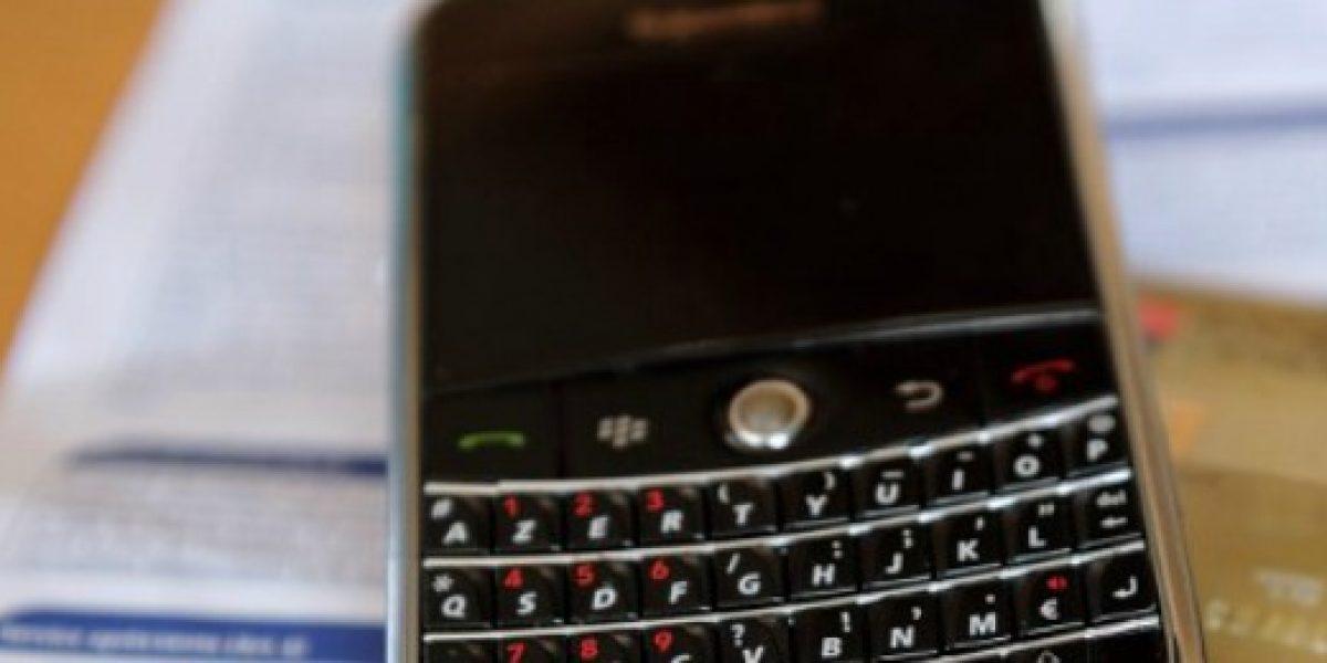 BlackBerry dejará de producir sus teléfonos tras informar pérdidas por más de US$300 millones