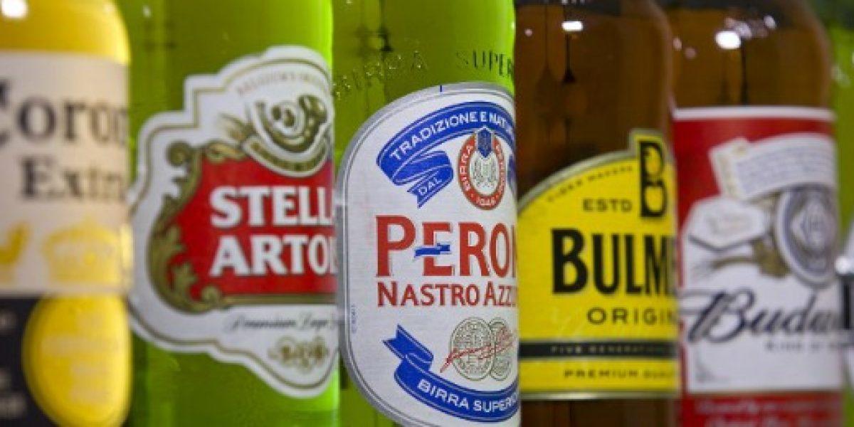 Accionistas aprueban la creación de la mayor empresa cervecera del mundo