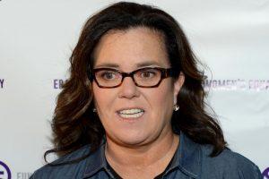 Rosie O'Donnell, actriz y comediante. Foto:Getty Images. Imagen Por: