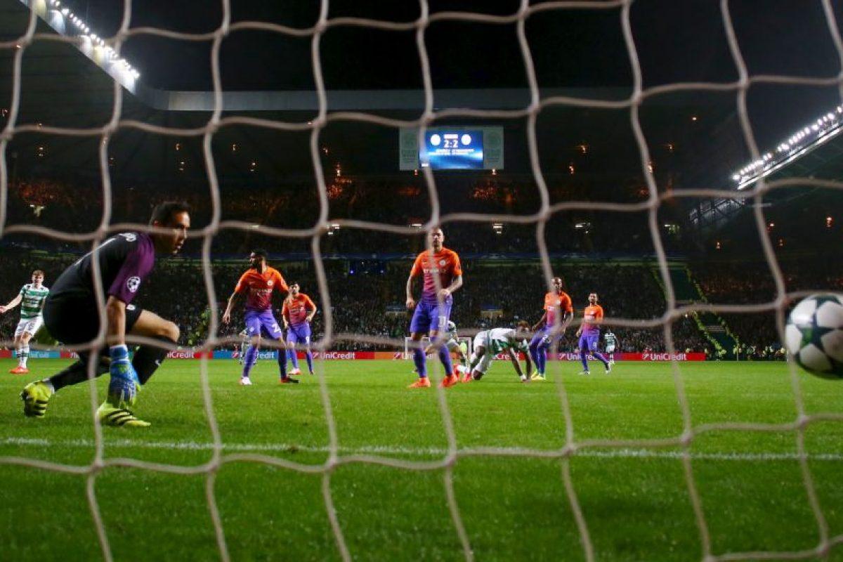 Los Citizens estaban a un paso de un histórico récord, pero tropezaron al final. Foto:Getty Images. Imagen Por: