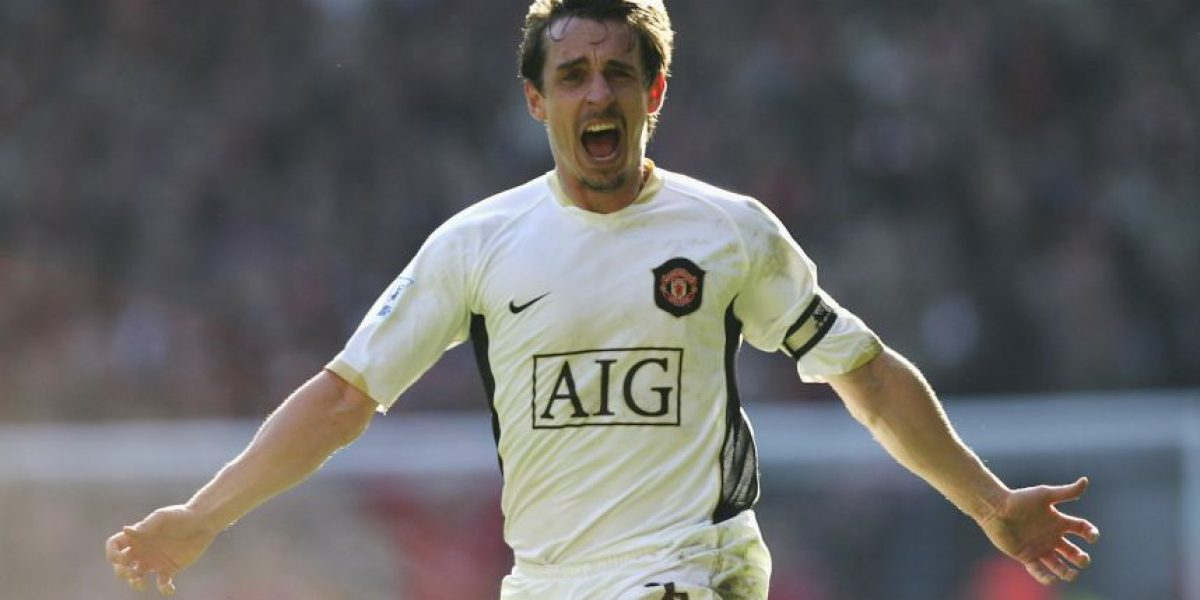 Totti a la cabeza: Los emblemáticos jugadores de un solo club