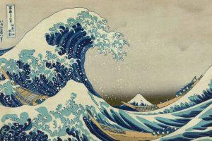 Mucho menos los tsunamis gigantescos que se retrataron en la historia. ¿Luna Negra dónde?. Imagen Por: