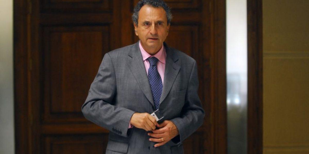 Ministerio de Relaciones Exteriores descarta acusación de acoso contra ex embajador chileno en Francia