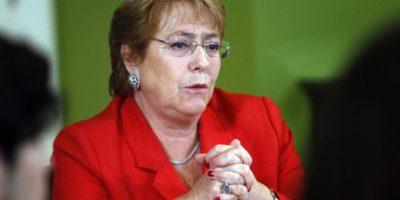 Bachelet  y despenalización del aborto: