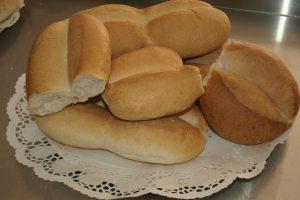 El concurso se centra en la marraqueta, ya que el 70% de la producción total de la industria nacional corresponde a este tipo de pan. Foto:Indupan. Imagen Por: