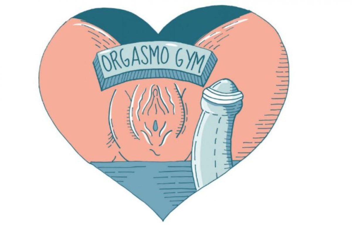 En la pregunta 16 se menciona que cuando los músculos se contraen con el orgasmo es como si los genitales hicieran deporte. Foto:I.Municipalidad de Santiago. Imagen Por: