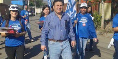 Formalizarán a alcalde de Colina por su presunta participación en caso Basura