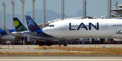 Caso Lan: Testigo reconoce eventual coima de la aerolínea