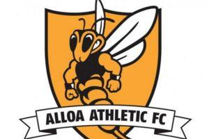 14.-Alloa Athletic (Escocia) Foto:Reproducción. Imagen Por: