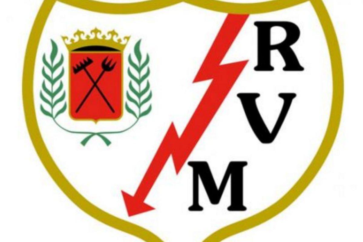 17.-Rayo Vallecano (España) Foto:Reproducción. Imagen Por:
