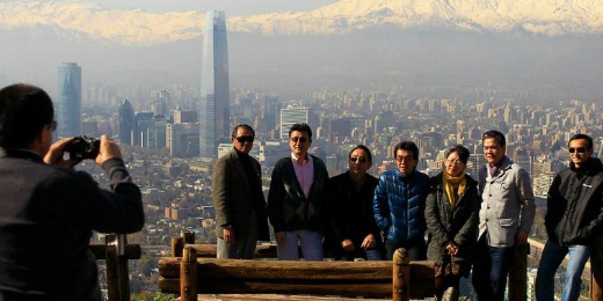 OMT: el turismo mundial creció un 4% en el primer trimestre