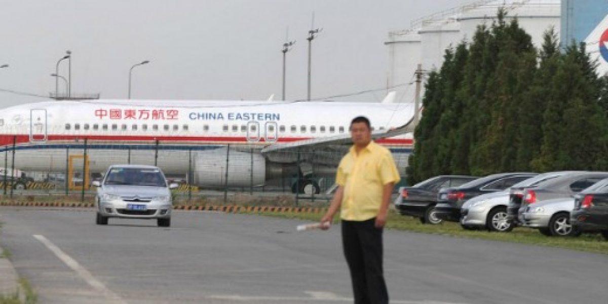¿Buscando empleo? China requerirá 100 pilotos semanales en los próximos 20 años
