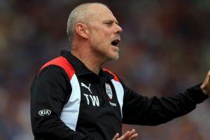 Tommy Wright fue despedido como asistente técnico. Foto:Getty Images. Imagen Por: