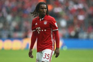 Renato Sanches Foto: Getty Images. Imagen Por: