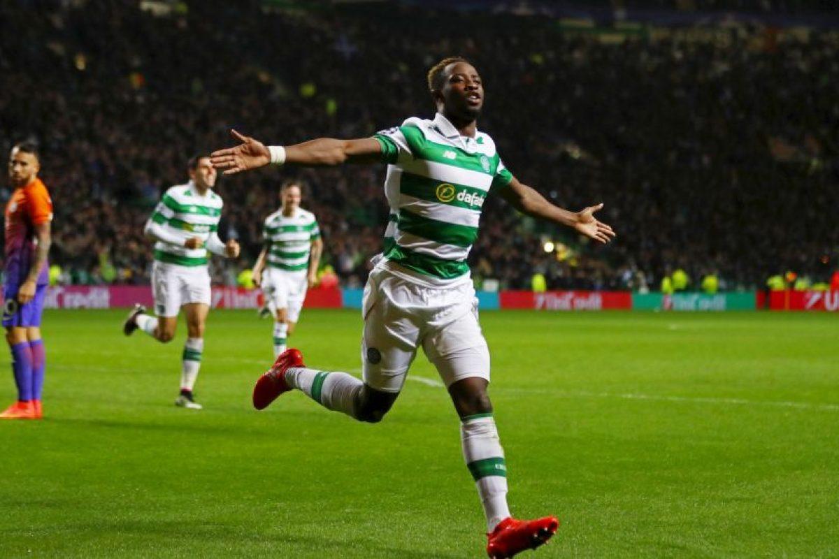 Moussa Dembélé Foto:Getty Images. Imagen Por: