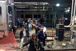 Se reportan 70 heridos y una persona fallecida Foto:Getty Images. Imagen Por: