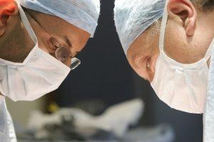 Posteriormente, registrarse de acuerdo a los procesos del sistema de salud local Foto:Getty Images. Imagen Por: