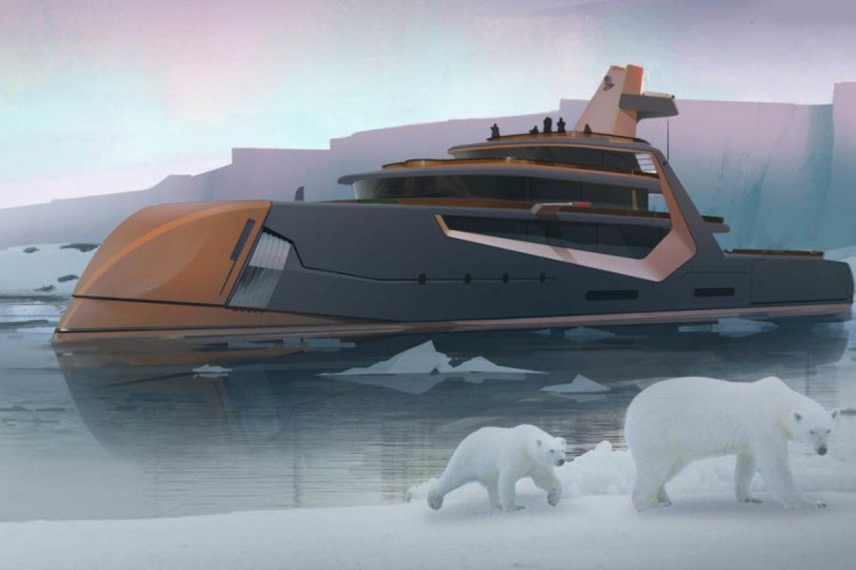 Foto:www.henryward-design.com. Imagen Por:
