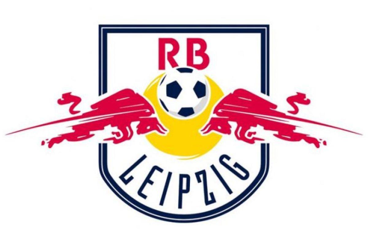 3.-RB Leipzig (Alemania) Foto:Reproducción. Imagen Por: