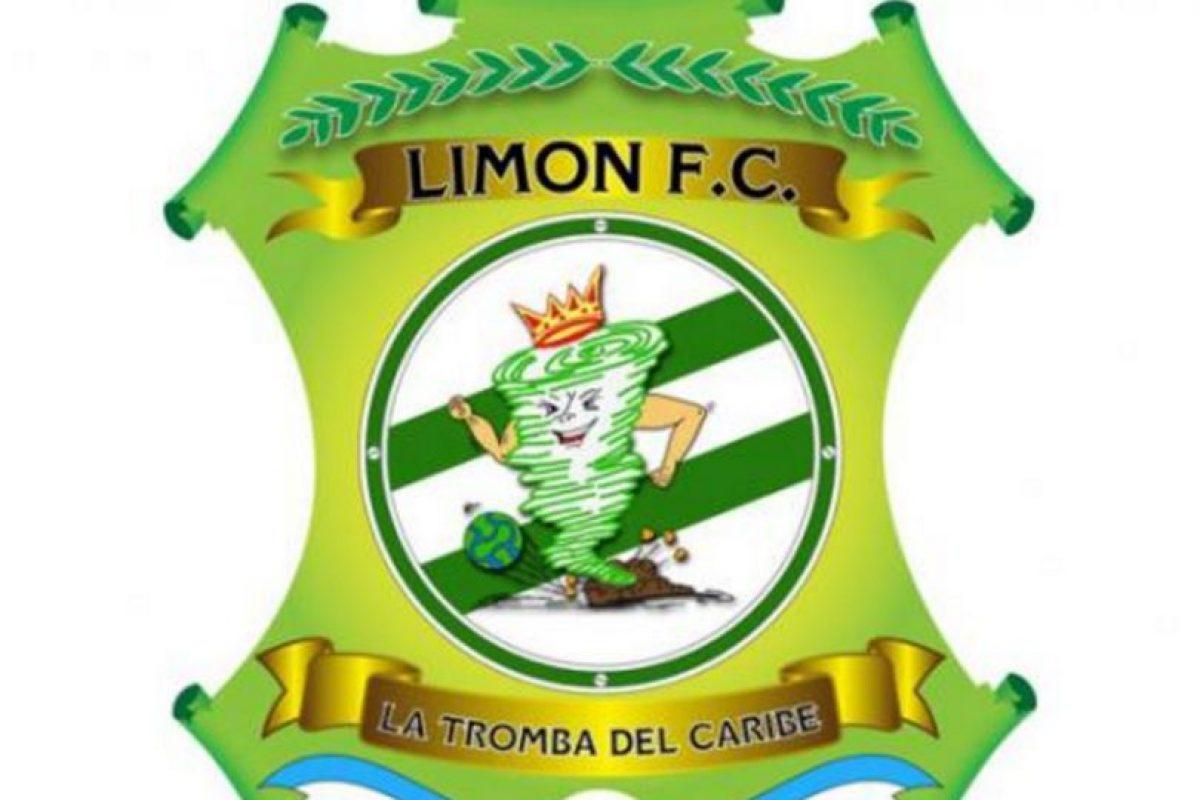 12.- Limon FC (Costa Rica) Foto:Reproducción. Imagen Por: