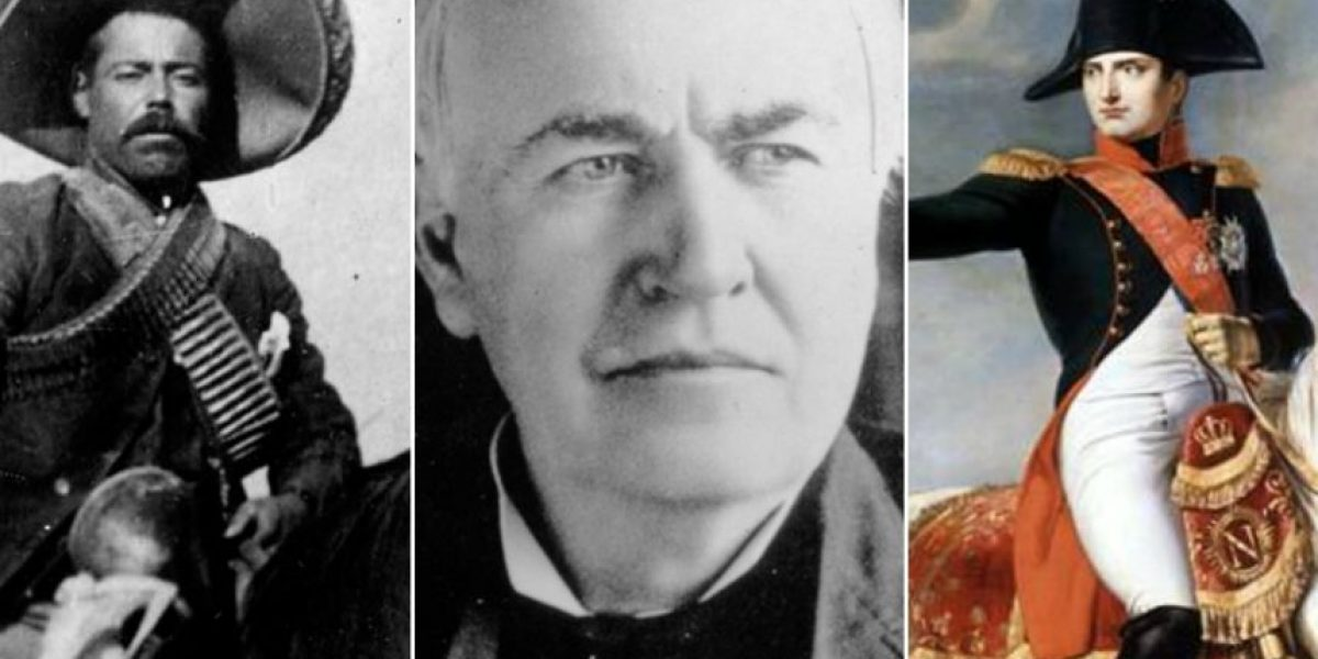 Las extrañas partes del cuerpo de personajes históricos que son piezas de museos
