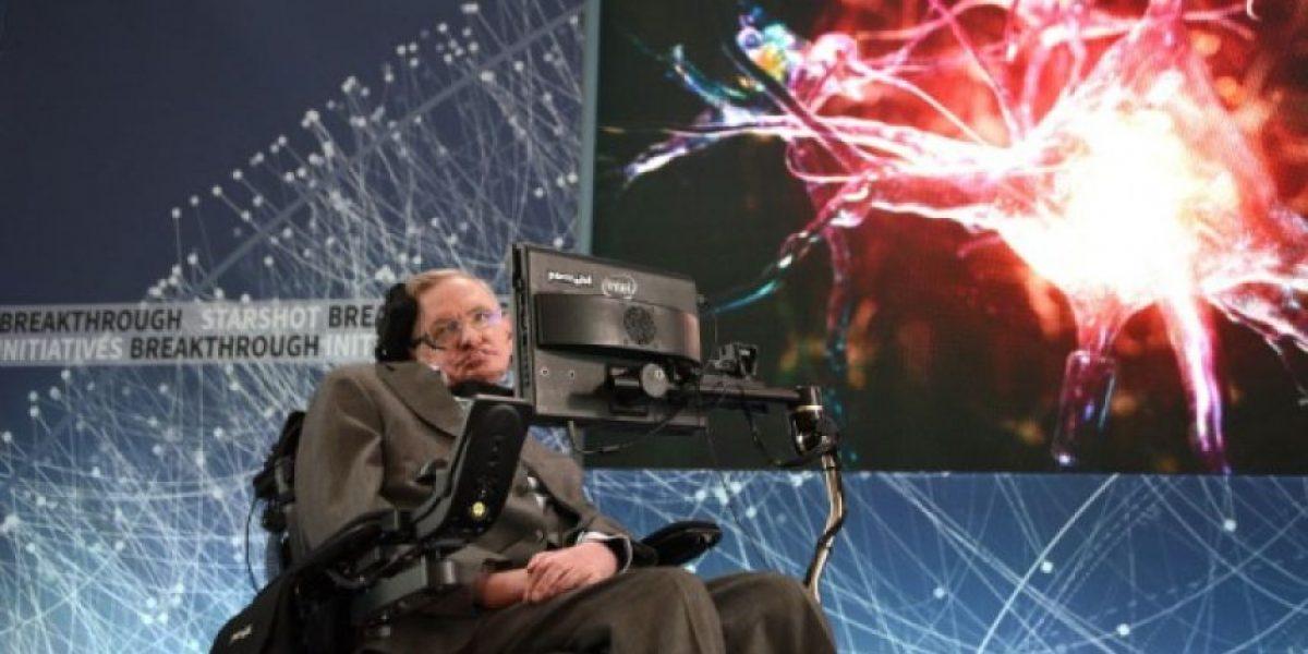 Las razones de Stephen Hawking para llamar a la humanidad a dejar la Tierra y colonizar otros planetas